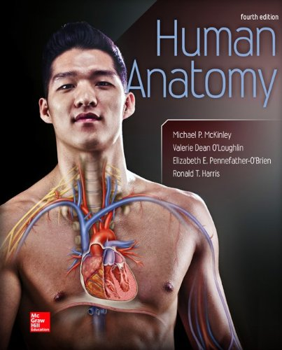 Loose Leaf Version for Human Anatomy with Connect Access Card
