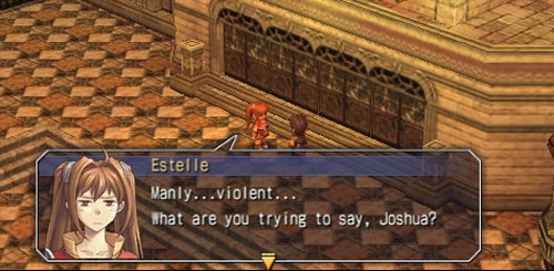 The Legend of Heroes: Trails in the Sky - Sony PSP by Xseed Games (Image #6)