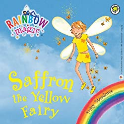 Rainbow Magic: The Rainbow Fairies 3: Saffron the Yellow Fairy