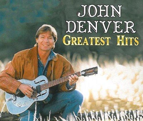 John Denver - John Denver - Greatest Hits - 3 CD Set! - Amazon.com ...