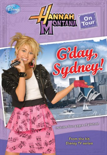 Hannah Montana On Tour #2: G'day, Sydney!