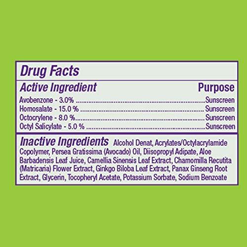 Alba Botanica Fragrance Free Clear Spray Sensitive SPF 50 Sunscreen 6 oz