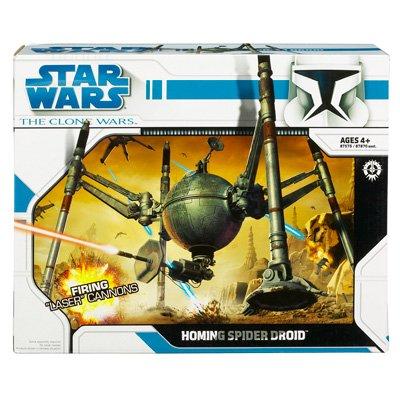 Separatist Spider - Star Wars 3.75