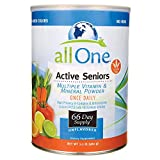 Cheap All 1 Active Seniors Multiple Vitamin and Mineral Powder – 2.2 lbs
