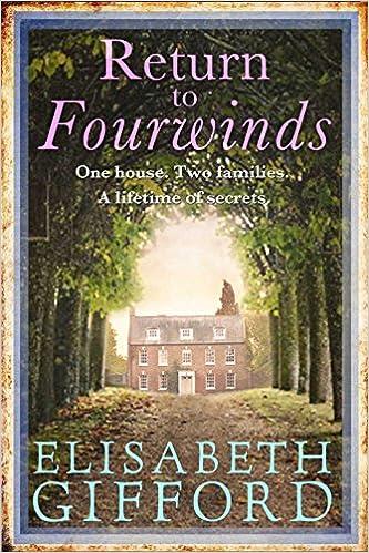Book Return to Fourwinds