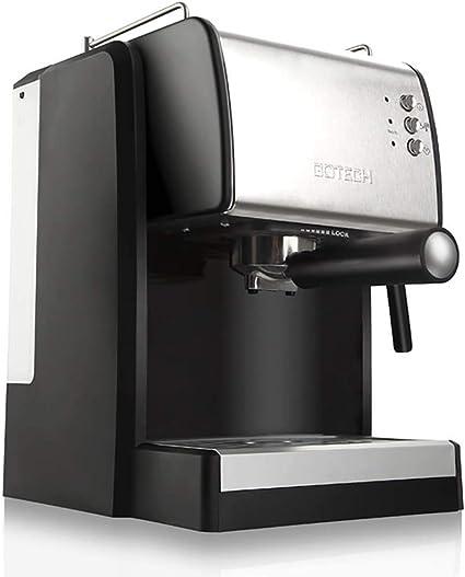 ZHJIUXING KF Fácil de Usar Cafetera Espresso, cafetera Espresso ...