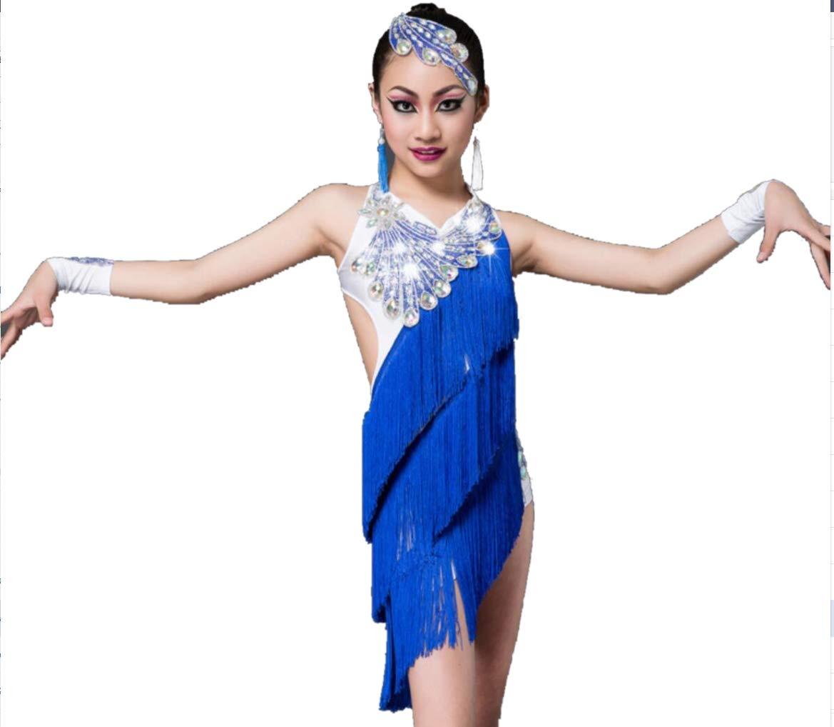 ZHANGQIAN Faldas de Baile para niñas Falda de Ballet Vestido de ...