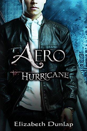Aero: Part 2: Hurricane (Portopolis - Aero Ii