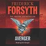 Avenger | Frederick Forsyth
