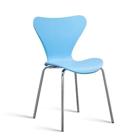 Amazon.com: YDSXH Backrest Chair Fashion Creative Butterfly ...