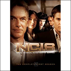 NCIS Naval Criminal Investigative Service - The Complete First Season (2003)