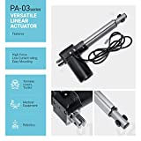 12V Linear Electric Actuator