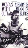 Woman with Guitar, Paul Garon and Beth Garon, 0306804603