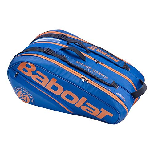 Babolat Roland Garros Pure Racket Holder x12
