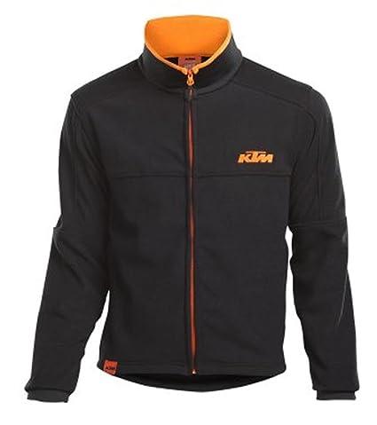 KTM Chaqueta de Invierno Hombre Factory Team Work Jacket Talla 2 X L