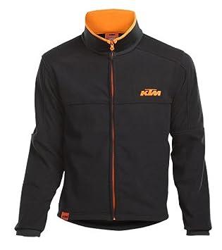 KTM Chaqueta de Invierno Hombre Factory Team Work Jacket Talla 2 X L: Amazon.es: Deportes y aire libre