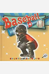 Baseball (Sports for Sprouts) Library Binding