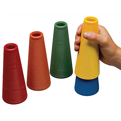 Stacking Cones