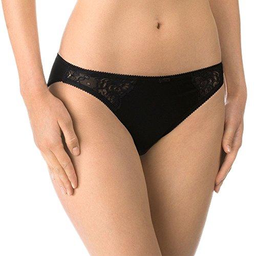 Calida - Pantalones térmicos para mujer Schwarz (schwarz 992)