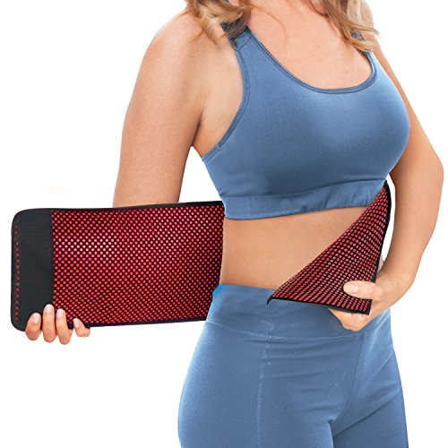 Infrared Back Therapy Support ()