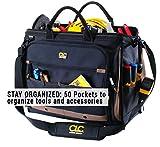 CLC Custom LeatherCraft 1539 Multi-Compartment 50