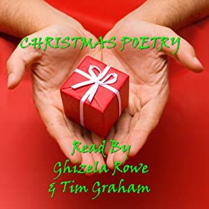 Christmas Poetry Audiobook
