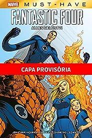 Quarteto Fantástico: Consertar Tudo: Marvel Essenciais