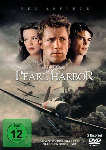 Bildergebnis für pearl harbor dvd