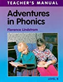 Adventures in Phonics, Florence Lindstrom, 1930092784