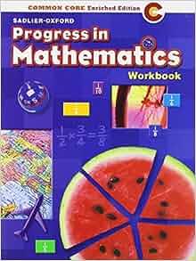 progress in mathematics work book grade 5 catherine d. Black Bedroom Furniture Sets. Home Design Ideas