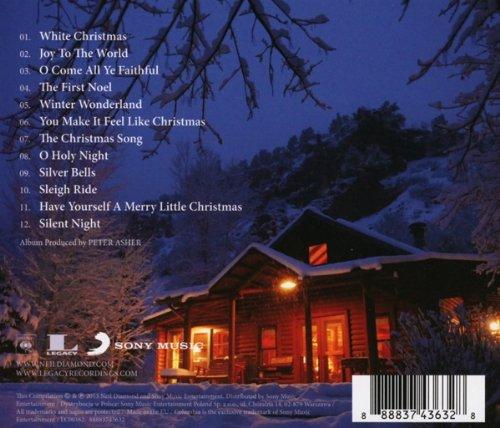 neil diamond classic christmas album amazoncom music - Neil Diamond Christmas Songs