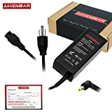 Xavengar 65W 19V 3.42A Acer Aspire S3 E1 E5 V3 V5 (All Models), AC adapter Laptop Charger power supply cord for compatiable models Replacement