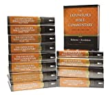 Expositor's Bible Commentary---Revised: 13-Volume