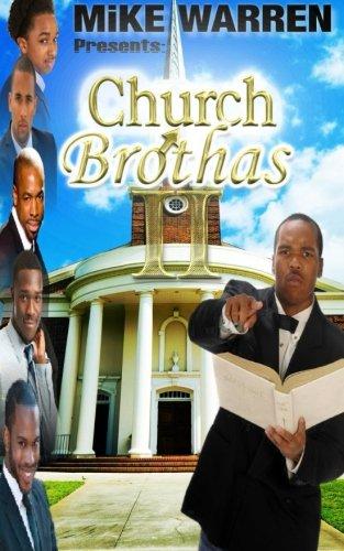 Church Brothas II (Volume 1) pdf