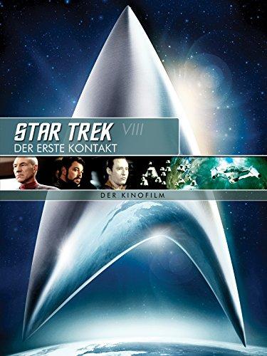 Star Trek - Der erste Kontakt Film