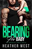 Bargain eBook - Bearing His Baby
