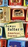 American Express par Salter