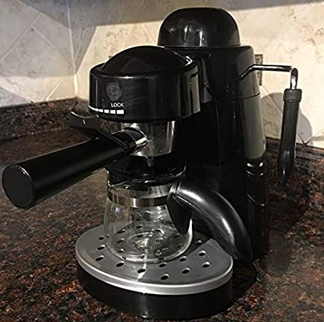 Amazon.com: VIDA MIA vm59016 ESPRESSO COFFEE MAKER/MACHINE CUBAN CAFE CUBANO CAFETERA: Kitchen & Dining