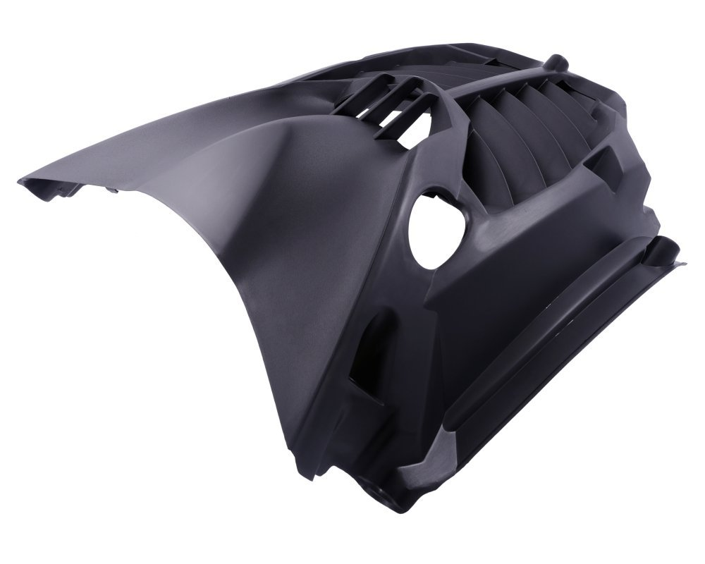 MBK Nitro Avant verkleidungs Grille standard pour Yamaha Aerox