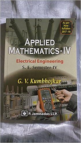 1 pdf maths kumbhojkar