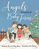 Angels Foretold of Baby Jesus
