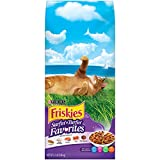 Purina Friskies Surfin' & Turfin' Favorites Adult Dry Cat Food - 16 Lb. Bag