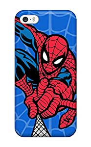 New Arrival Iphone 5/5s Case Spider-man Case Cover