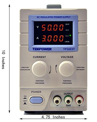 50v power supply - 2