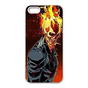 iPhone 5, 5S Phone Case Angels Vs Devils G7Y6659317