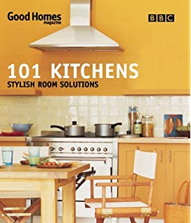 Good Homes 101 Kitchens Stylish Room Solutions