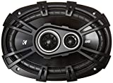 2 New Kicker 43DSC69304 D-Series 6x9 360 Watt 3-Way Car Audio Coaxial...