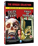 Amicus Collection Doublepack -Tales from the Crypt / Vault of Horror [DVD]