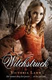 Witchstruck (Tudor Witch Trilogy)
