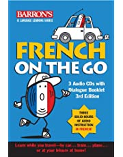 French On the Go with CDs: A Level One Language Program